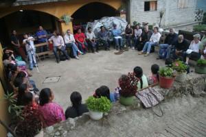 Mixe, Chichicaxtepec, Oaxaca, Mexico