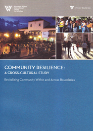 Resiliency and Self-Sustainability of the Lao Iu Mien Community (2008)  The Woodrow Wilson International Center for Scholars invited Hanmin Liu to participate in a seminar series on community resilience.  His case study describes how a group of immigrants from a hill tribe in Laos relied on their informal assets to survive in Oakland, California.  pdf