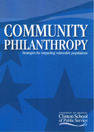 Strengthening Local Leaders and Self-Organizing Structures in Vulnerable Communities (2010)  As a scholar-in-residence, Hanmin Liu produced this paper for philanthropists, faculty, and students at the Center on Community Philanthropy, Clinton School of Public Service, University of Arkansas.   pdf